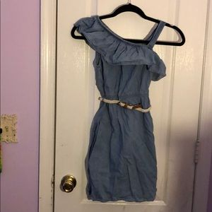 Justice girls dress size 14